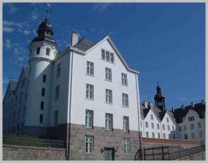 Plöner Schloss Turm_2